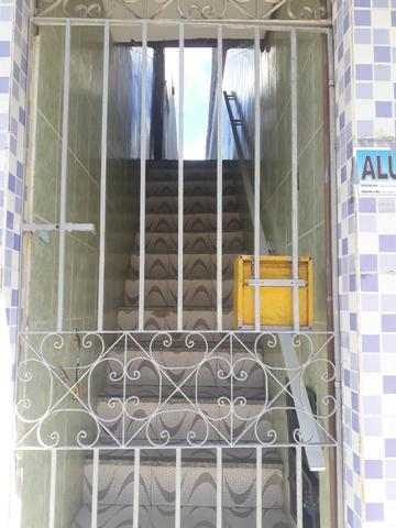 Casa no Santos Dumont próximo ao gbarbosa