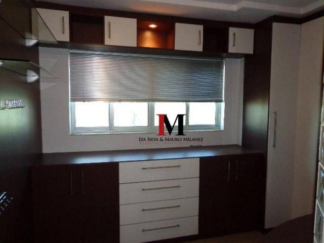 Alugamos apartamento mobiliado com 3 quartos proximo ao MP - Foto 20