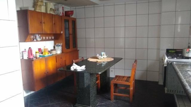 Sobrado com 4 dormitórios 2 suites - Foto 5