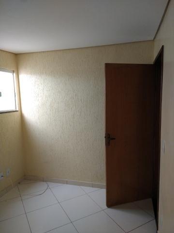 Apto novo 1 qto, sem taxa de Condomínio - Guará 2 - Foto 6