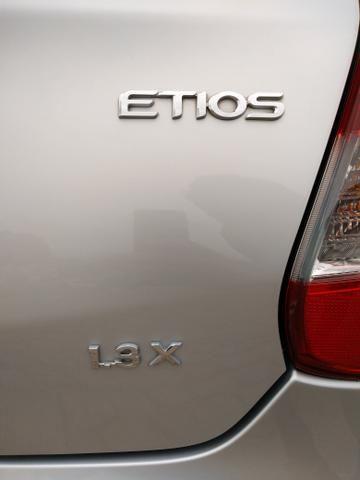 Etios 2015 x - Foto 19