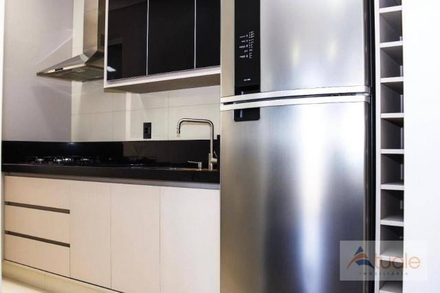 Apartamento com 2 dormitórios para alugar, 69 m² por R$ 2.400,00/mês - Jardim Chapadão - C - Foto 14