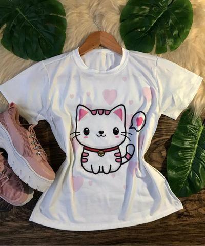 Blusas T-Shirt - Foto 5