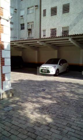 Apto 02 dorm. Boqueirão - Santos - Foto 15