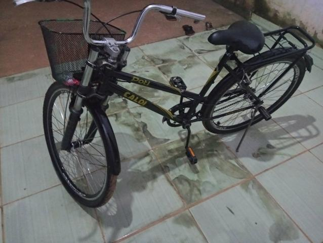 Bicicleta zero - Foto 2