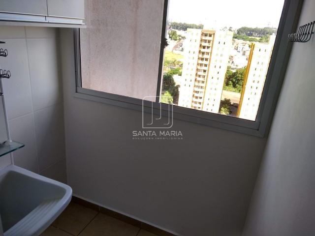Apartamento para alugar com 2 dormitórios em Republica, Ribeirao preto cod:63808 - Foto 5