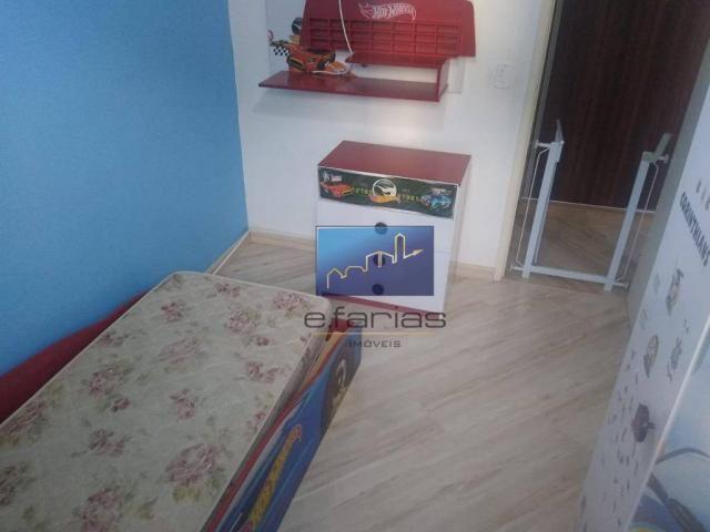 Apartamento residencial à venda, Vila Aricanduva, São Paulo. - Foto 10
