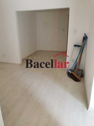 Apartamento para alugar com 1 dormitórios em Tijuca, Rio de janeiro cod:TIAP10776 - Foto 3