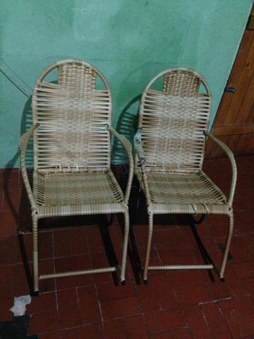 Cadeiras infantil