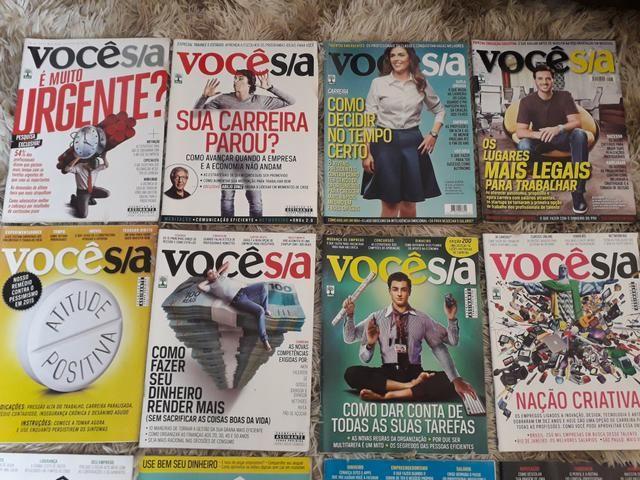 Revistas você s/a - Foto 2