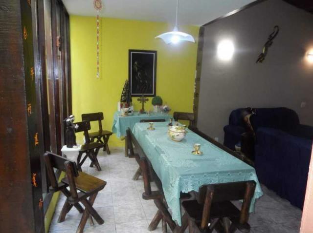 Vendo ou Alugo Casa no Pechincha com 2 quartos, 3 salas, 4 Banheiros, Piscina - Foto 3
