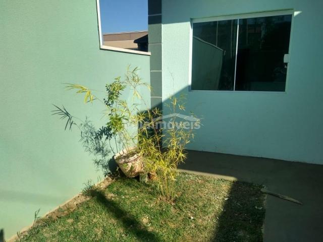 Casa à venda com 2 dormitórios em Jardim são judas tadeu, Campinas cod:CA007990 - Foto 3