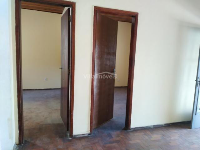 Casa para alugar com 2 dormitórios em Vila industrial, Campinas cod:CA007994 - Foto 12
