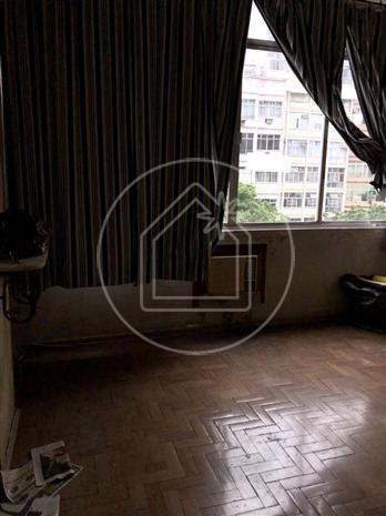 Apartamento à venda com 3 dormitórios em Tijuca, Rio de janeiro cod:869119 - Foto 6
