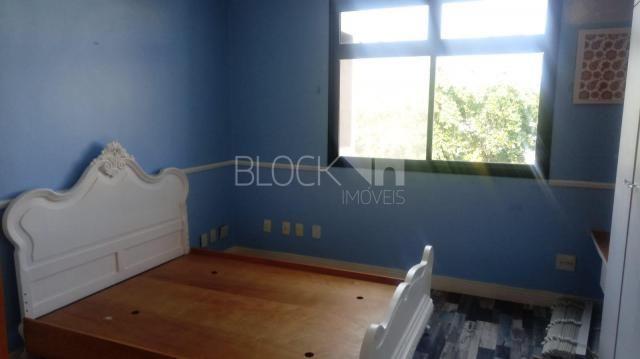 Apartamento para alugar com 3 dormitórios cod:BI7140 - Foto 4