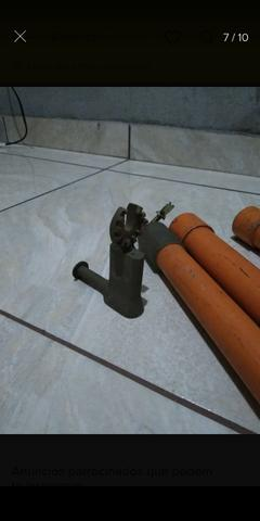 Vara de manobra cofespe funcoes variadas, usada valor 350,00 - Foto 2