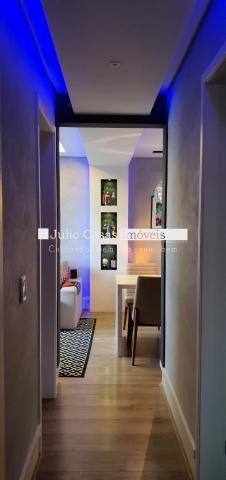 Apartamento à venda com 2 dormitórios em Jardim guarujá, Sorocaba cod:29454 - Foto 5