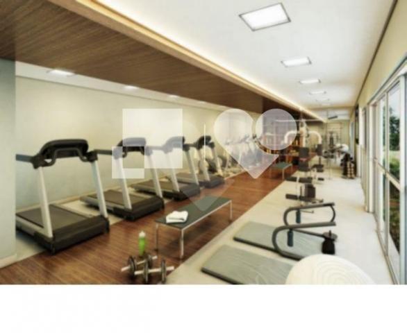 Apartamento à venda com 2 dormitórios em Jardim carvalho, Porto alegre cod:28-IM412447 - Foto 3