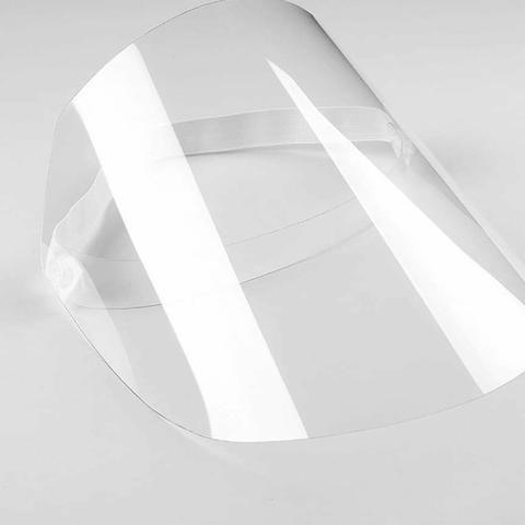 Máscara de acetato - Foto 4