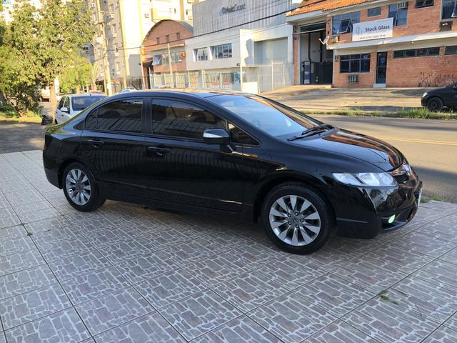Honda Civic LXL 1.8 automático - Foto 4