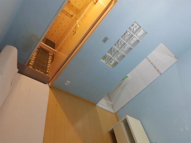 Alugo apartamento um quarto mobilia completa - Foto 5