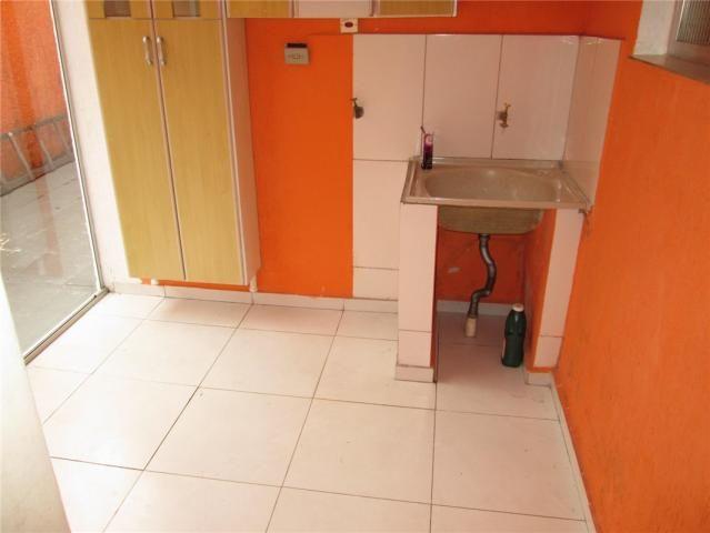 Ótima térrea para locação, 2 quartos, 1 vaga - Santa Terezinha - São Bernardo do Campo/ SP - Foto 6