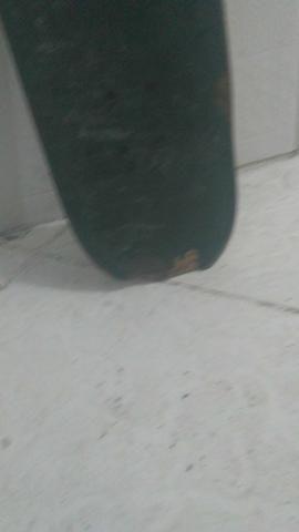 Skate board em ótimo Estado,entrego - Foto 4