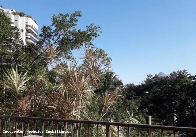 Apartamento para Venda em Rio de Janeiro, Lagoa - Foto 14