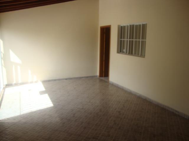 Casa com 2 dormitórios para alugar, 100 m² por R$ 900,00/mês - Vila Carlota - Sumaré/SP - Foto 3