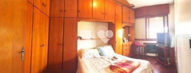 Apartamento à venda com 3 dormitórios em Jardim botânico, Porto alegre cod:28-IM412823 - Foto 9