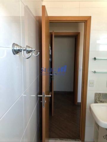 Apartamento para alugar com 3 dormitórios em Jardim bonfiglioli, Jundiaí cod:168 - Foto 18