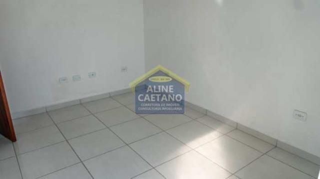 CASA CONDOMINIO 2 DORMS, ANTARTICA APENAS 175 MIL -  PRAIA É AQUI NO LITORAL SUL! - Foto 11
