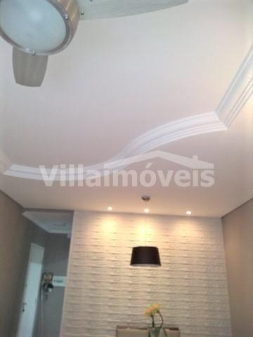 Apartamento à venda com 3 dormitórios em São bernardo, Campinas cod:AP007992 - Foto 6
