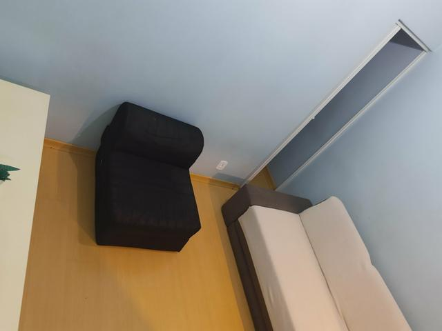 Alugo apartamento um quarto mobilia completa - Foto 16