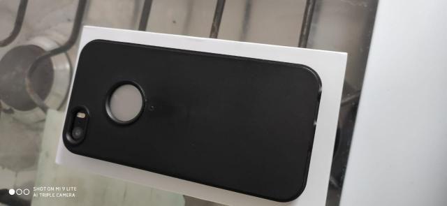 Iphone 5s 32gb com 3 case, carregador caixa completo - Foto 3