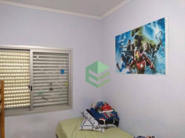 Apartamento com 2 dormitórios à venda, 56 m² por R$ 212.000,00 - Assunção - São Bernardo d - Foto 12