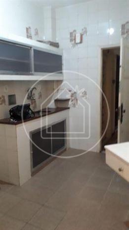 Apartamento à venda com 2 dormitórios em Rio comprido, Rio de janeiro cod:879164 - Foto 8