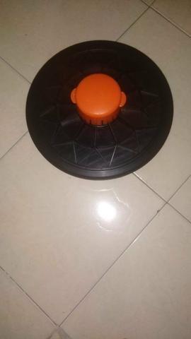 Disco de Equilíbrio
