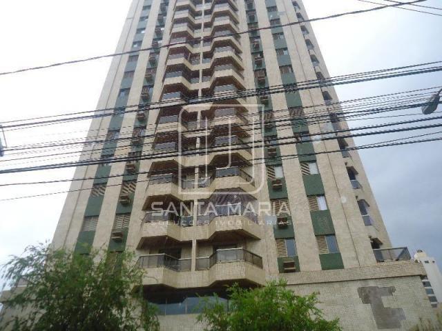 Apartamento para alugar com 2 dormitórios em Higienopolis, Ribeirao preto cod:903 - Foto 11