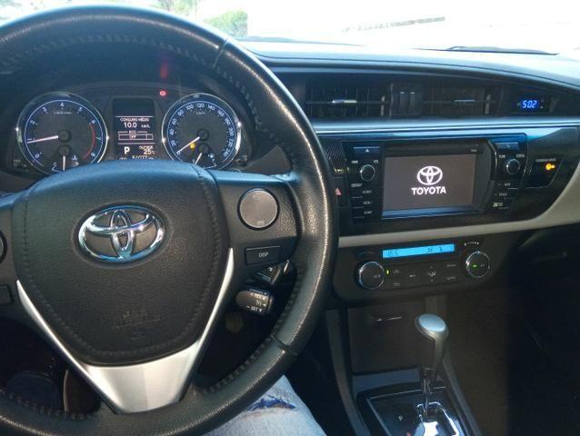 Corolla XEI 2.0 automatico - Foto 3