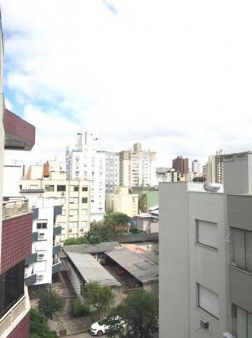 Apartamento à venda com 3 dormitórios em Jardim botânico, Porto alegre cod:28-IM412823 - Foto 6