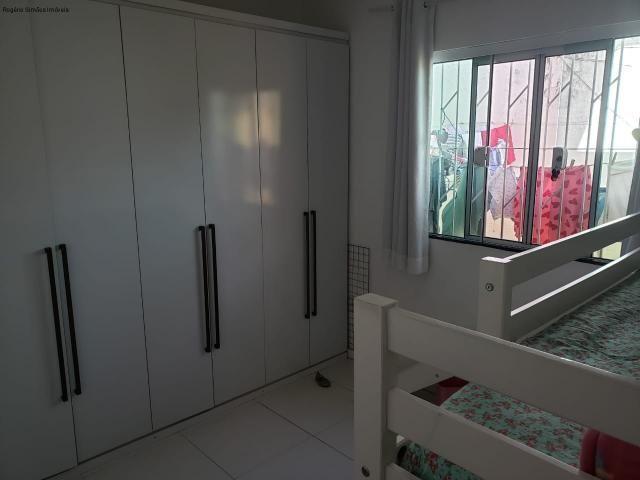 Excelente casa 03 quartos, sendo 1 suíte, Piscina, Espaço gourmet, 02 vagas, Jardim Vitóri - Foto 11