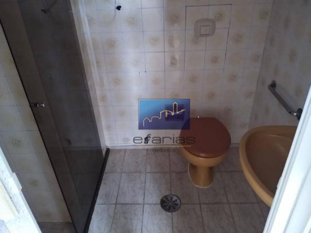 Apartamento com 3 dormitórios para alugar, 70 m² por R$ 2.500,00/mês - Vila Matilde - São  - Foto 11