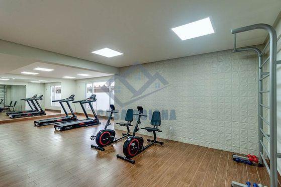 Apartamento à venda no bairro Vila Rosa em Goiânia/GO - Foto 8
