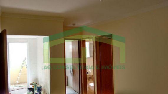 Apartamento para alugar com 2 dormitórios em Jardim elvira, Osasco cod:1148 - Foto 4