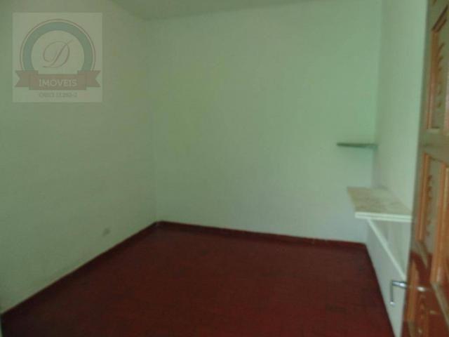 Casa com 1 dormitório para alugar, 50 m² por R$ 430,00/mês - Jardim Santa Izabel - Hortolâ - Foto 5