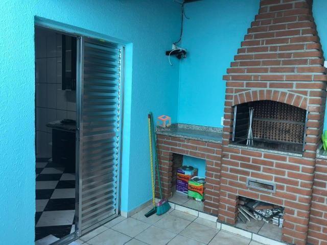Lindo sobrado para locação, 2 quartos, 2 vagas - Planalto - São Bernardo do Campo - Foto 19