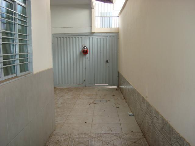 Casa para alugar com 2 dormitórios em Setor coimbra, Goiânia cod:204 - Foto 4