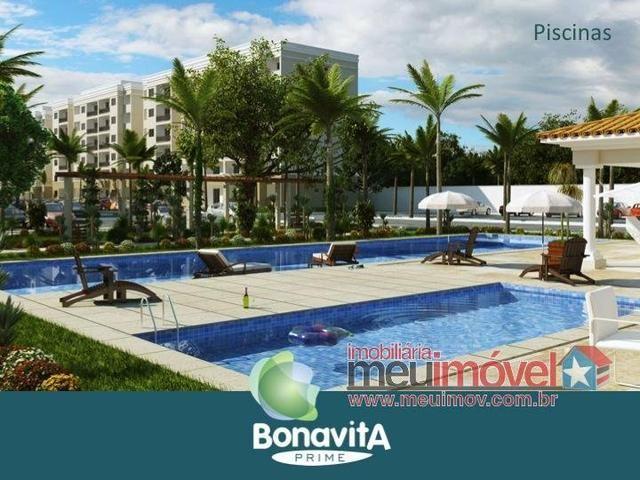 50- Condomínio Bonavitta Prime Araçagi - Foto 4
