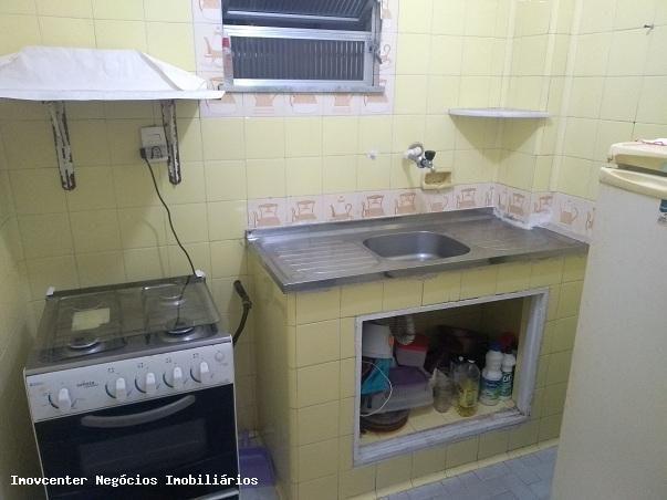 Apartamento para Venda em Rio de Janeiro, Copacabana, 1 dormitório, 1 banheiro - Foto 8